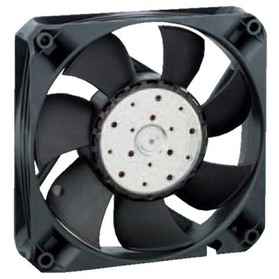 ebm-papst Fan 4414H 119 x 119 x 38mm 24 V DC 8.6W Axial Fans
