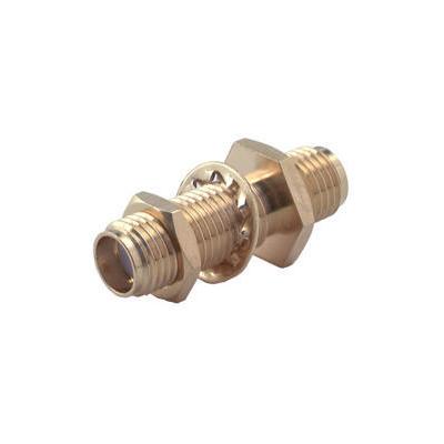 Huber Suhner 33 SMA-50-0-100//111 NE Adapter SMA male//female